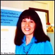 Dr. Mary Gruber