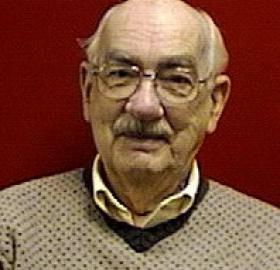 Donald Mahler