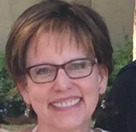 Lizabeth Eckerd