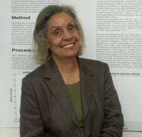 Bettye Elmore, Ph.D.