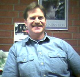 Mark Harwood, Ph.D.