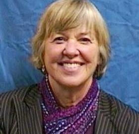 Lou Ann Wieand, Ph.D.