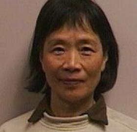 Lumei Hui, Ph.D.
