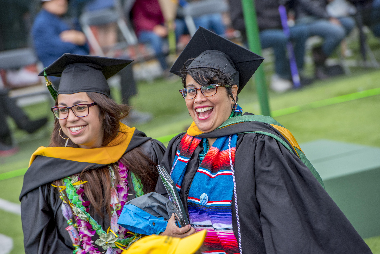 2019 Counseling Graduates